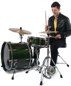 Famous Drummer