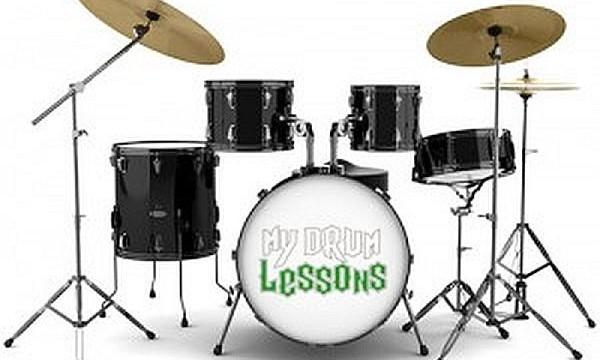 New drum book appeals for Kickstarter funding