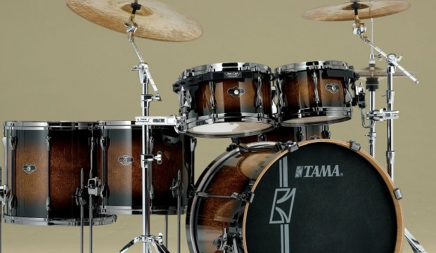 173a3002e750 Tama Superstar Custom Hyper Drive Limited Edition