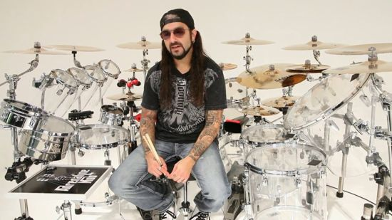 Mike Portnoy Leaves Adrenaline Mob