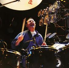 Pink Floyd Drummer