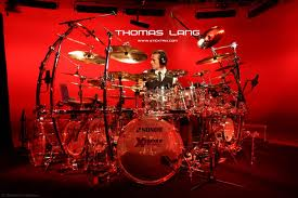 Announcing the 2014 Thomas Lang Clinic Tour