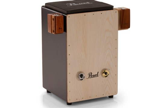 Pearl Cajon Box Seat Cushion