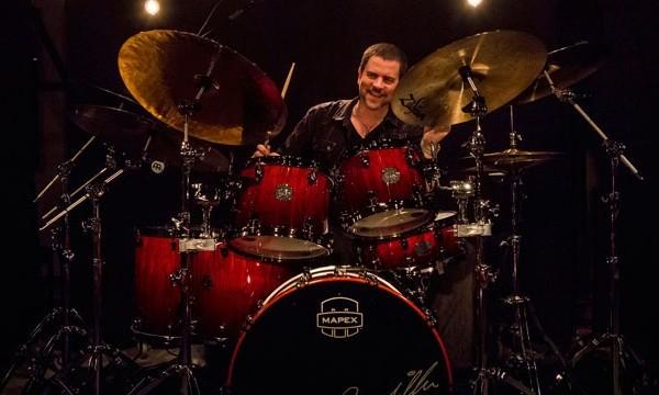 Russ Miller Drummer