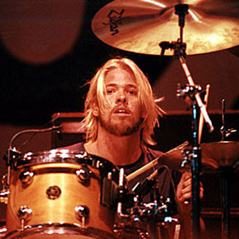 Foo Fighters Drummer