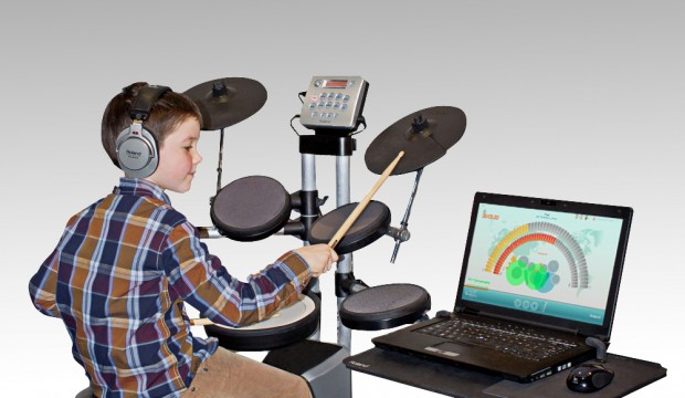 Roalnd V-Drums Kids App