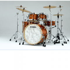 Tama drums new series