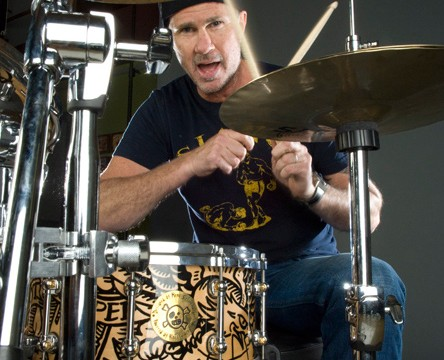 Conversation with Chad Smith