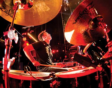 Drum Supergroup Formed