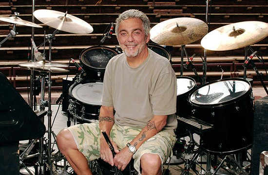 Could Steve Gadd be Emily's favourite drummer?