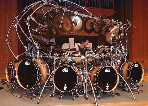 Clever Drummer