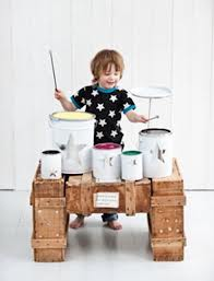 School drumming lessons
