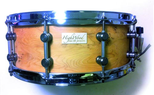 Highwood Drums