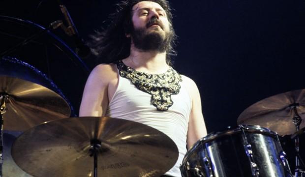 Jon Bonham the drummer
