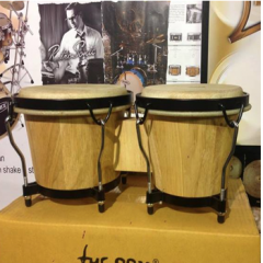 Bongos sent to Godfrey Bloom