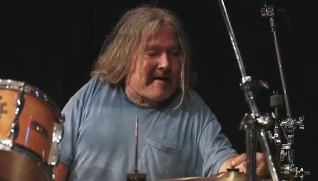 Dean Zimmer