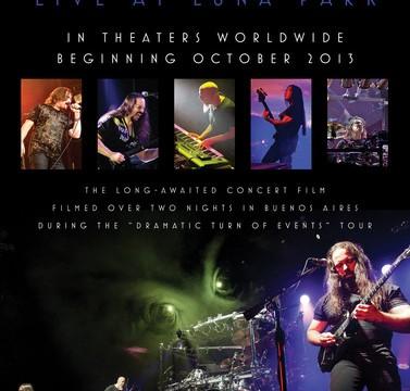 Dream Theater Live At Luna Park