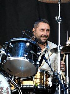Jon Brookes has passed away