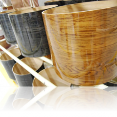 Yamaha Drums invest in their future