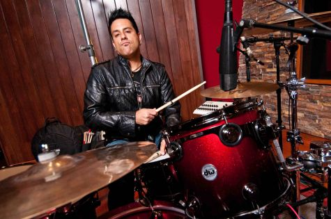 Rich Redmond CRASH course