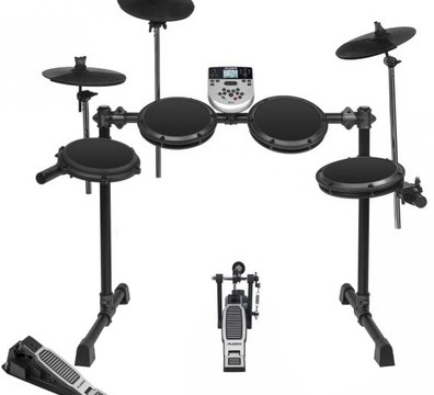 Alesis announces new DM7X Electronic Drum Kit