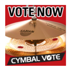Sbain Cymbal Vote has stated