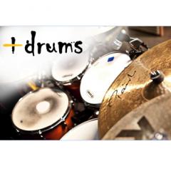 Plus Drums