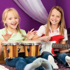 Teach Music In Schools