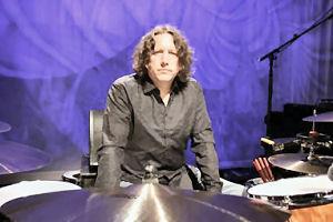Paiste Welcomes Steve Gorman to The Paiste Artist Family