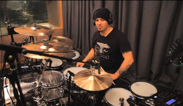 Paul Kodish drum course