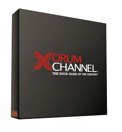 Drumchannel.com and Rock Science Release The Ultimate Drum Trivia Board Game.