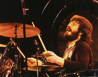 The winner of the best drummer ever