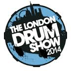 London Drum Show First Performer Announced