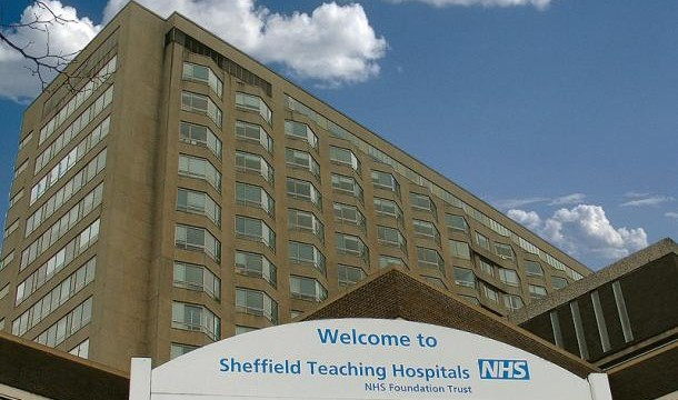Sheffield Teaching Hospital