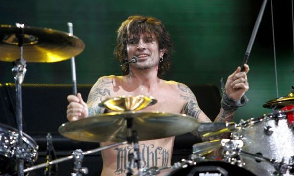 Crucify Tommy Lee