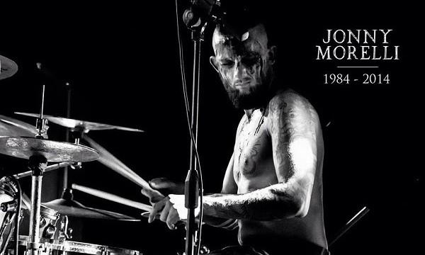 Jonny Morelli