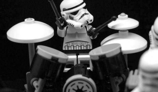 Funny drum photos