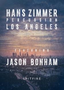 Hans Zimmer and Jason Bonham collaboration