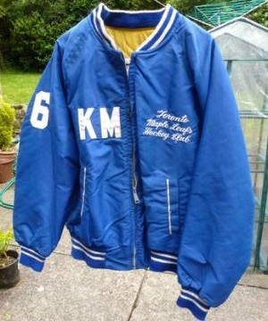 keith moon jacket