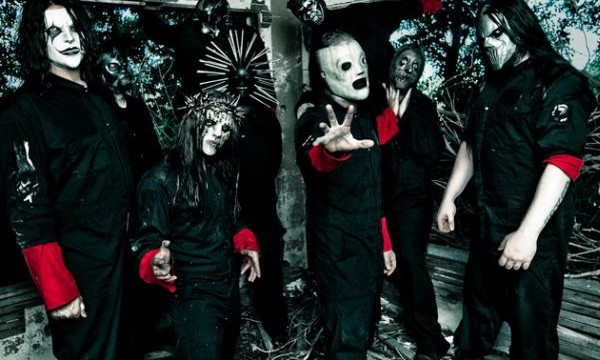 Slipknot's New Drummer And Bassist Will Wear Same Mask | My Drum Lessons