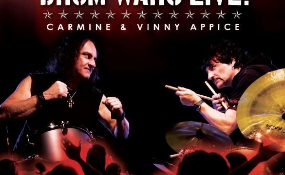 Carmine & Vinny Appice