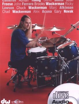 Drummer Book