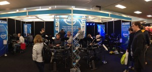 Alesis show stand