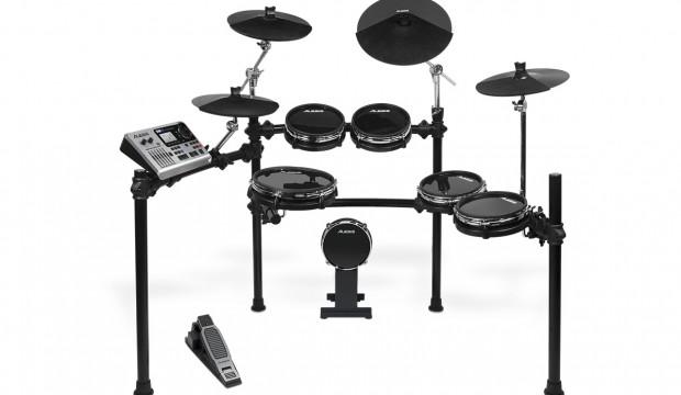 DM10 drums
