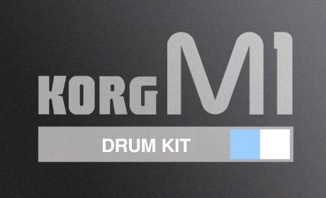Korg Drummer job