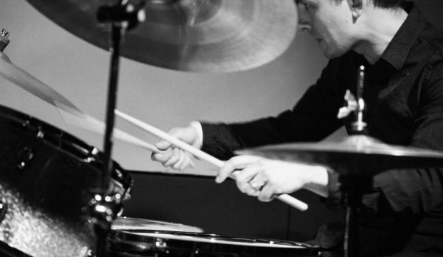 Drummer Dylan Howe