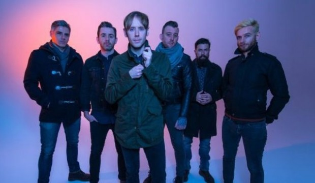 Lost Prophets New Band - No Devotion