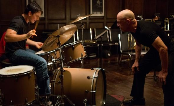 Whiplash the film 2015
