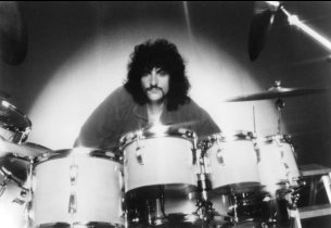 Drummer Carmine Appice played for the band Pink Floyd