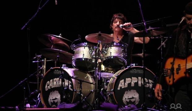 Ozzy Osborne Drummer